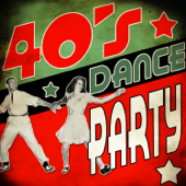 40's Dance Party-Various Artists