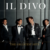 Unbreak My Heart Regresa A Mi  Il Divo - Il Divo