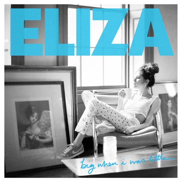 Cover art for Big When I Was Little