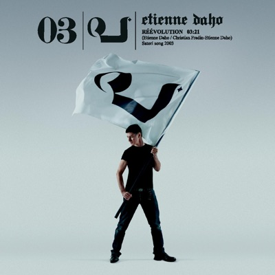 Réévolution - Single - Etienne Daho