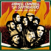 Cornell Campbell Meets Soothsayers - Good Direction