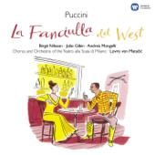 La Fanciulla del West (1991 Remastered Version), Act I: Laggiù nel Soledad (Rance/Minnie)