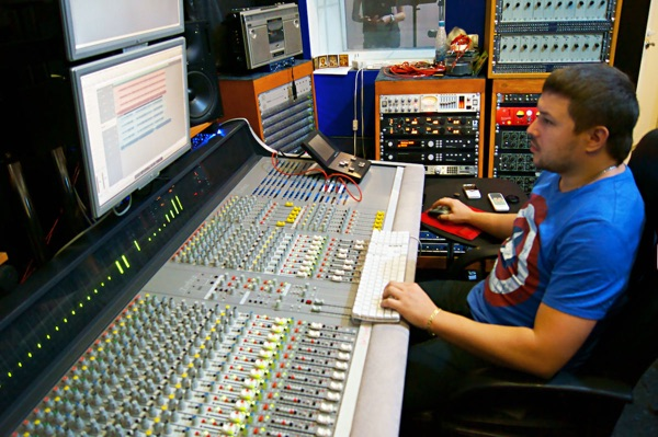 Roman (DJ U-Rich) Rodionov