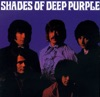 Shades Of Deep Purple ジャケット写真
