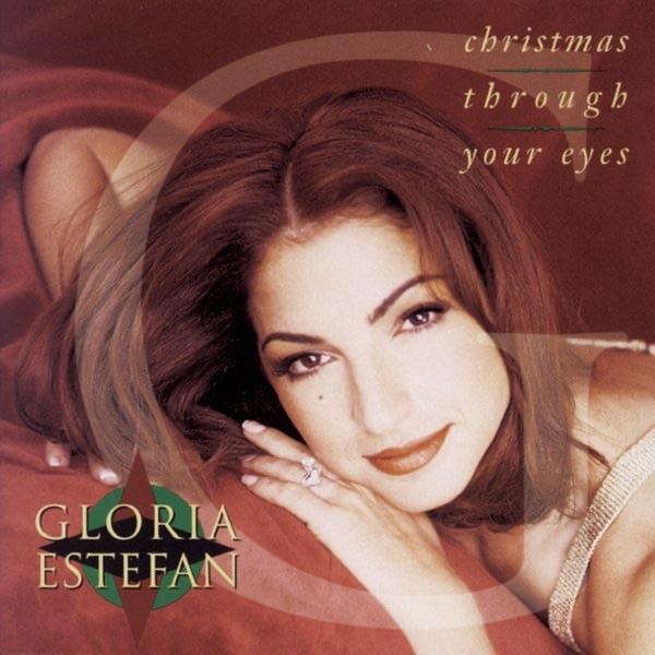 Gloria Estefan mit Christmas Through Your Eyes