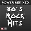 Power Remixed: 80's Rock Hits, Vol. 1, Power Music Workout
