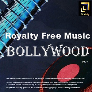 Bollywood DJ Beats