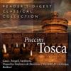 Reader's Digest Classical Collection: Puccini: Tosca (Complete), Miriam Gauci, Alexander Rahbari, Orquestra Simfònica de Barcelona i Nacional de Catalunya, Giacomo Aragall & Vicente Sardinero