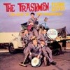 Tube City - The Best of The Trashmen ジャケット写真