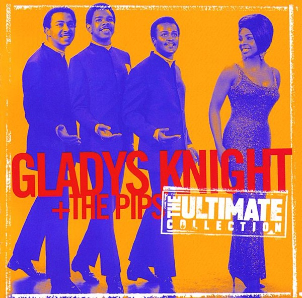 Gladys Knight And The Pips - Heard It Through The Grapevine