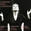 Handel: Arias, Lorraine Hunt Lieberson