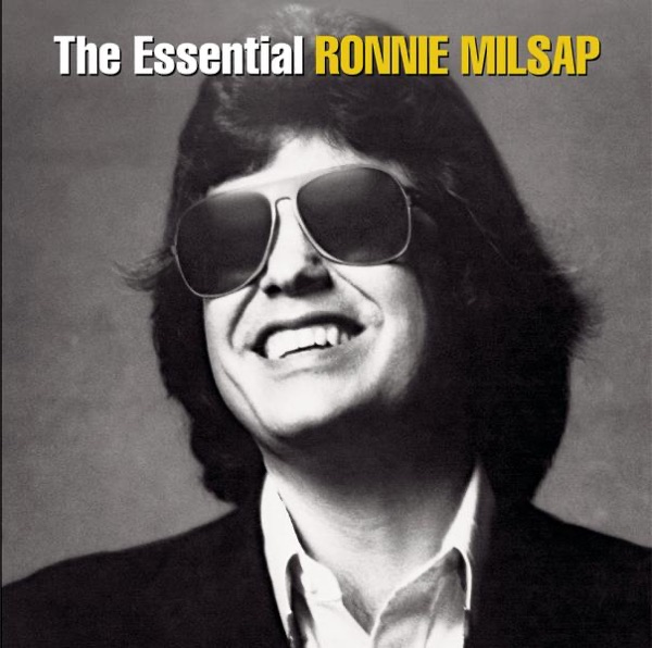 Ronnie Milsap - Back On My Mind Again