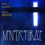 The Philip Glass Ensemble - An Artist Comes to Paint You