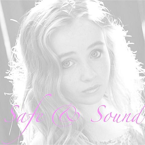 Sabrina Carpenter - Safe and Sound - Single
