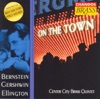 Bernstein, Gershwin & Ellington: On the Town