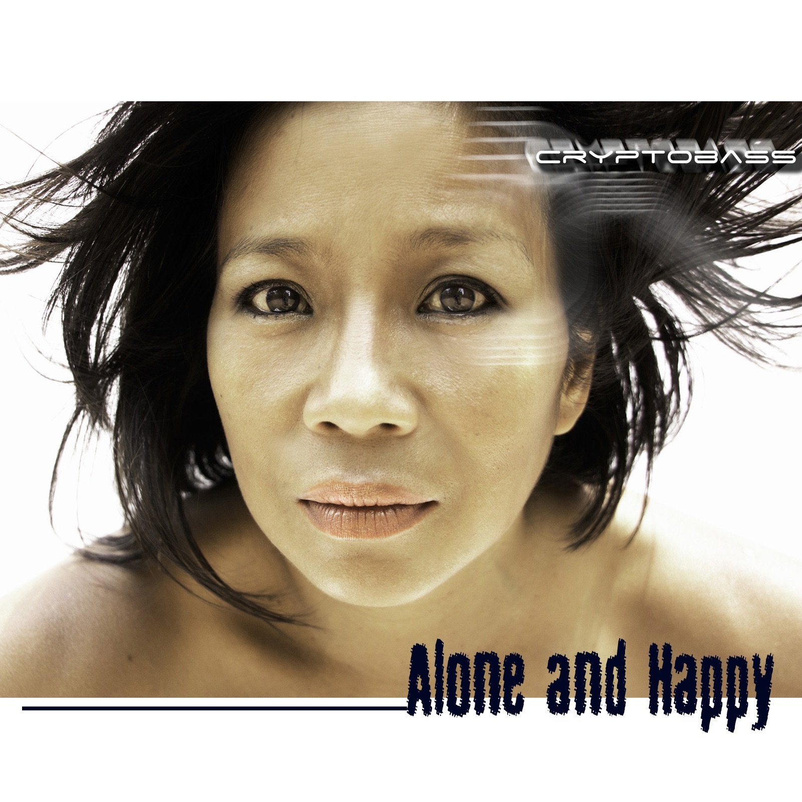 Alone and Happy