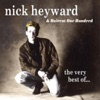 Nick Heyward - Blue Hat For A Blue Day