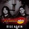 Rise Again - Single ジャケット写真