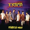 Justice Crew Party Mix, Justice Crew