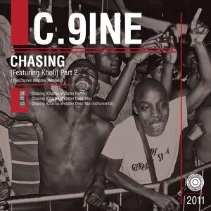 C.9ine - Chasing (Charles Webster Deep Mix) [feat. Kholi]