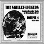 The Skillet-Lickers - Hell's Broke Loose In Georgia