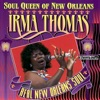 Soul Queen of New Orleans ジャケット写真