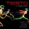 Feel It In My Bones (feat. Tegan & Sara) - Single