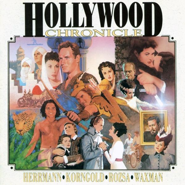 Hollywood Chronicle