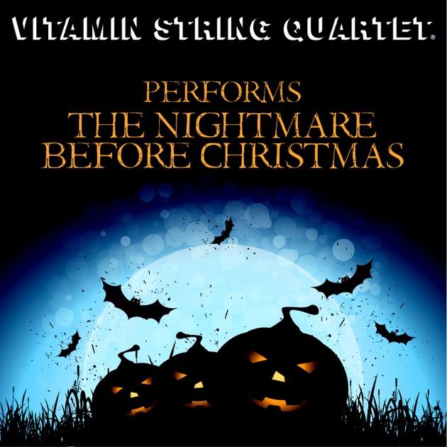 Tim Burton's The Nightmare Before Christmas - amazon.com