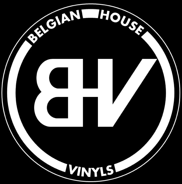 Belgian House Vinyls' Podcast