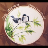 Jay Brown - Fire in the Sky