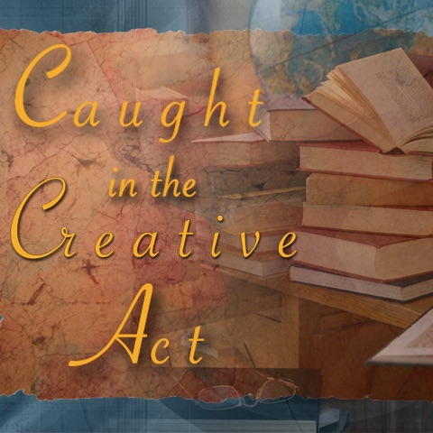 Caught in the Creative Act Author Readings - Readings