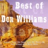 Best of Don Williams Re Recorded Versions