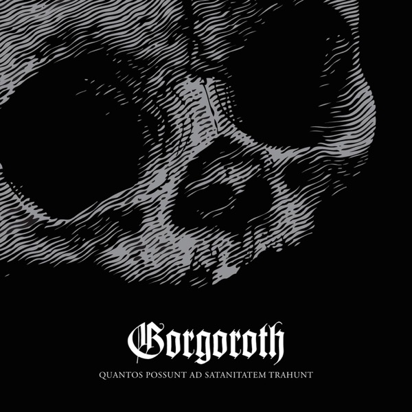 Gorgoroth mit Prayer