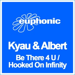 Hooked On Infinity (Club Mix)