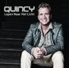 Quincy - Verlangen (Radio Versie) kunstwerk