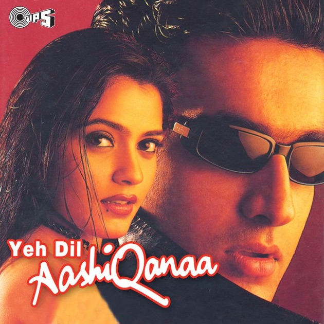 Download Lagu Ost Dil Se Dil Tak: Yeh Dil Aashiqanaa (Original Motion Picture Soundtrack) By