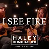 I See Fire (feat. Jason Lowe)