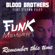 Everybody's Movin (feat. Stefan Filey) - Blood Brothers