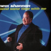 Mem Shannon - The Last Time I Was Here (Millennium Blues)