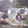Golden Strings of the Sarode ジャケット写真