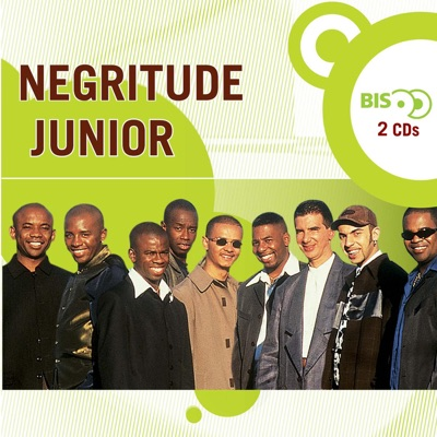Nova Bis: Negritude Junior - Negritude Junior