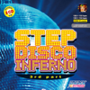 Step Disco Inferno 3rd Part (128-134 BPM Non-Stop Workout Mix) (32-Count Phrased Instructor Mix) - Workout Music By Energy 4 Fitness