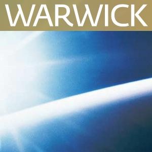 Warwick Commission - Audio