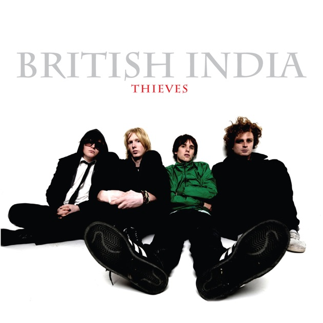 Image result for British India band
