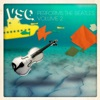 VSQ Performs The Beatles, Vol. 2, Vitamin String Quartet