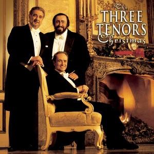 Plácido Domingo, Luciano Pavarotti, Steven Mercurio, Gumpoldskirchner Spatzen Children's Choir & Vienna Philharmonic - Cantique de Nöel (O Holy Night)