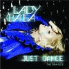 Just Dance (Remixes) [feat. Colby O'Donis] - EP, Lady Gaga