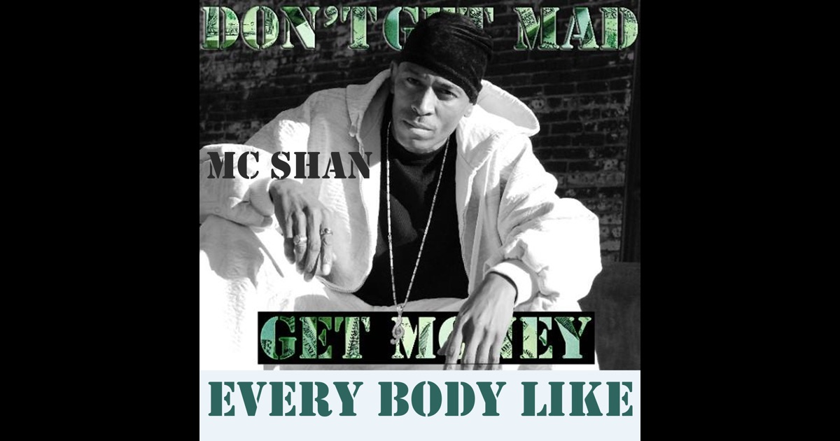 singles in mc shan Lyrics to mc shan i ran the game:  after a few singles were released , mc shan's debut album down by law came out in 1987  i ran the game by mc shan.