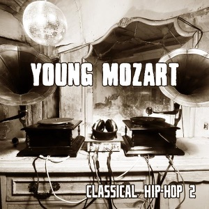 Young Mozart - Electro Symphony In D Minor